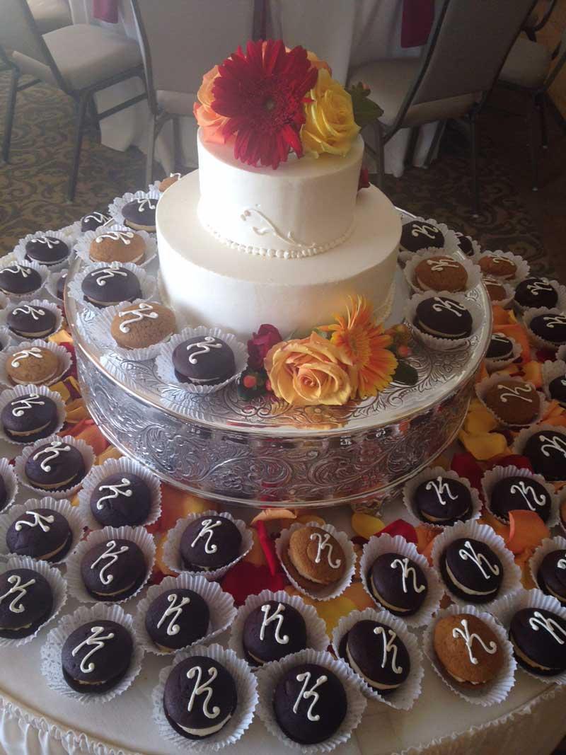 Wedding Whoopie